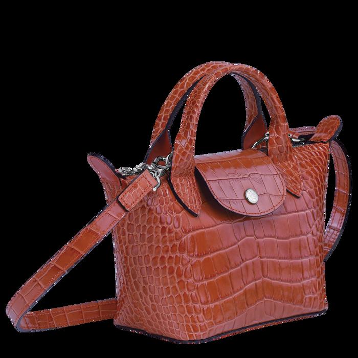 手提包 XS, 珊瑚红 - 查看 2 3 - 放大