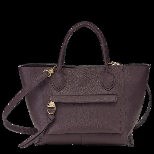 手提包中号, 茄紫色 - 查看 1 4 -