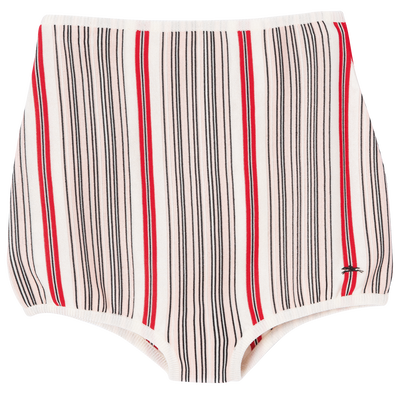 短裤, 深红色, hi-res