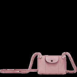 斜挎包, 古董粉红色