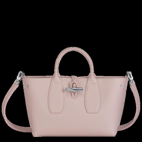 手提包中号, 粉色/象牙色 - 查看 2 5 -