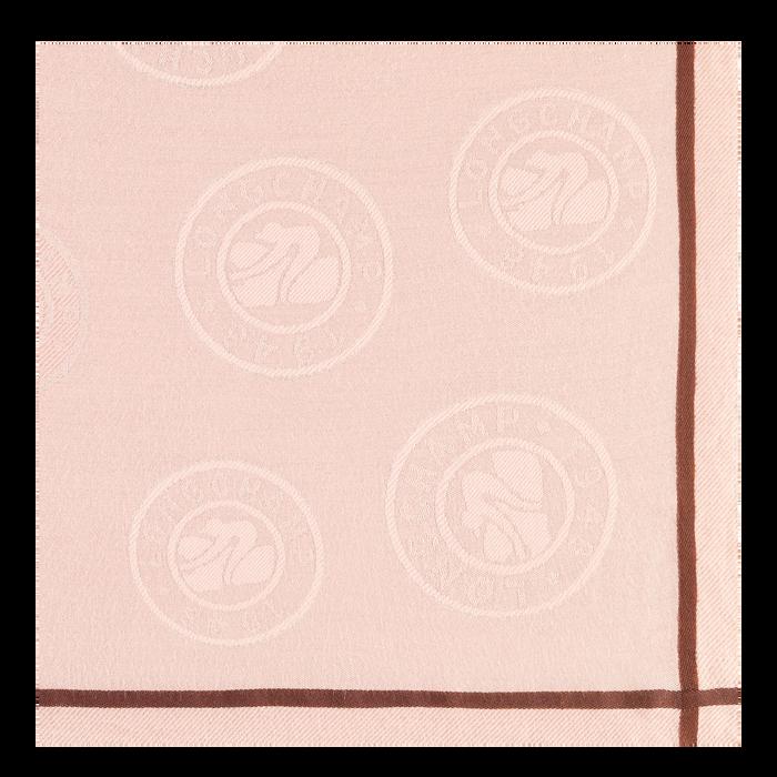 2021 秋冬系列 女士披肩, 浅粉色