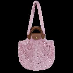 手提包, 柔粉色