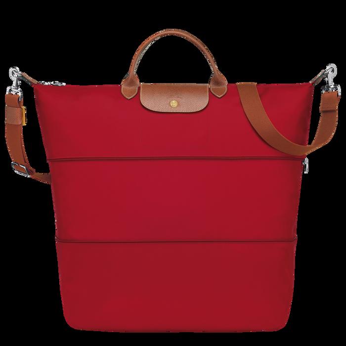 旅行包, 红色 - 查看 1 4 - 放大