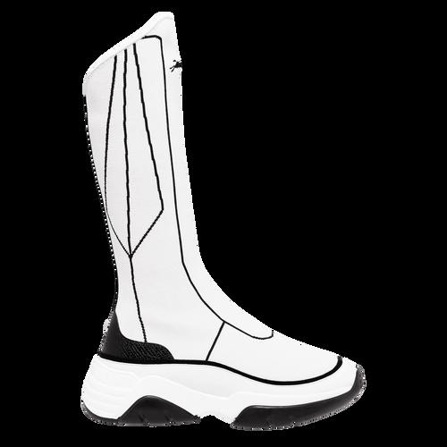 运动鞋, 白色, hi-res - 查看1 4