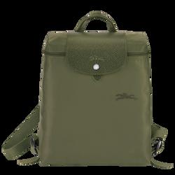 Backpack, Forest