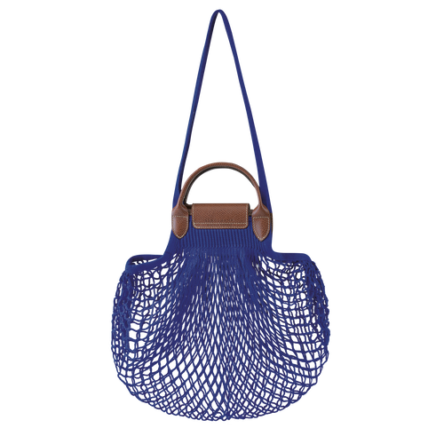 手提包, 蓝色 - 查看 3 3 -