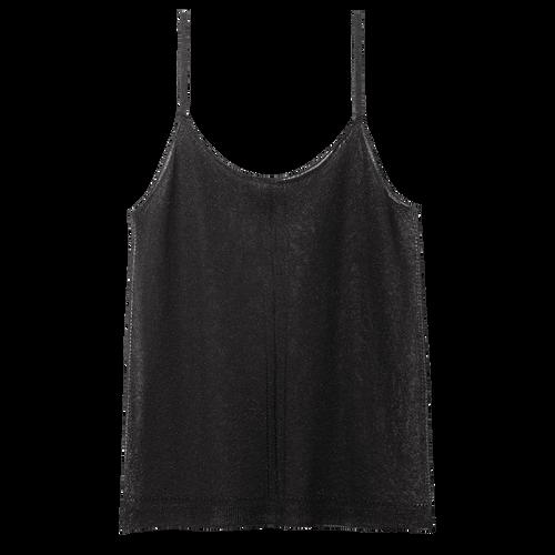 Collection Printemps/Été 2021 上衣, 黑色