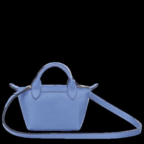 手提包, 蓝色, hi-res - 查看3 3