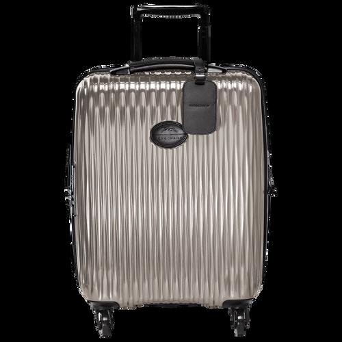 登机行李箱, 灰色, hi-res - 查看1 3