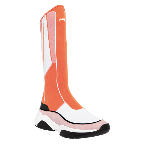 运动鞋, 橙色, hi-res - 查看2 4