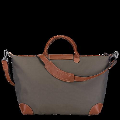 旅行包, 棕色, hi-res - 查看3 3
