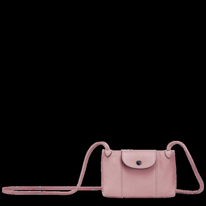 斜挎包, 古董粉红色 - 查看 1 4 - 放大