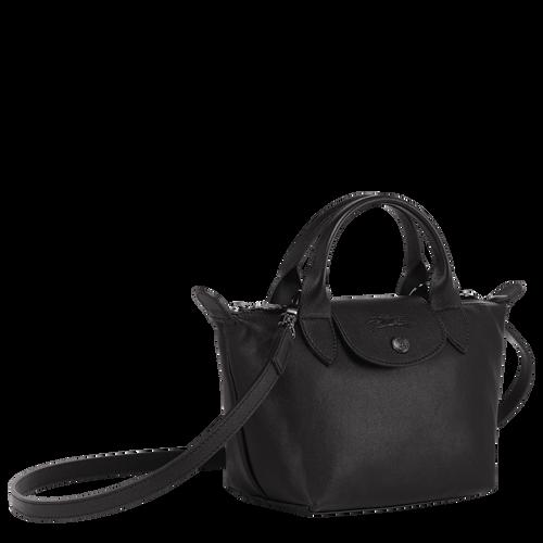 手提包 XS, 黑色/乌木色 - 查看 2 4 -