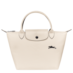 手提包小号, 粉白色