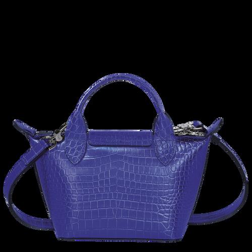 手提包 XS, 蓝色 - 查看 3 3 -