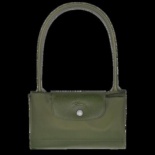 Le Pliage Green 单肩包小号, 森林