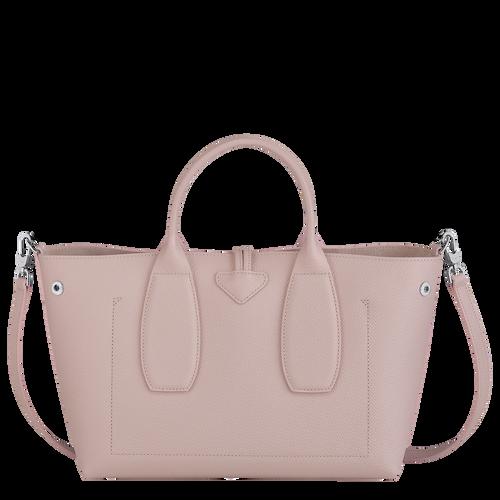 手提包中号, 粉色/象牙色 - 查看 4 5 -
