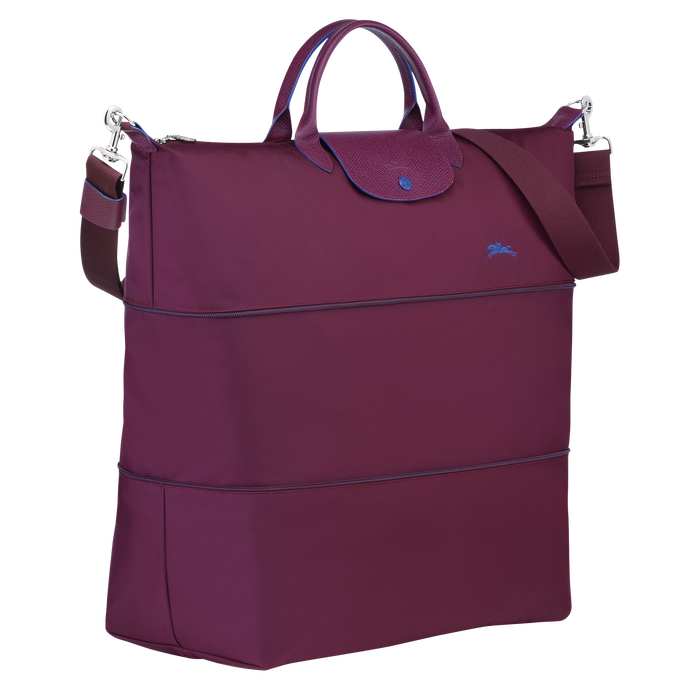 旅行包, 紫红色, hi-res - 查看2 4