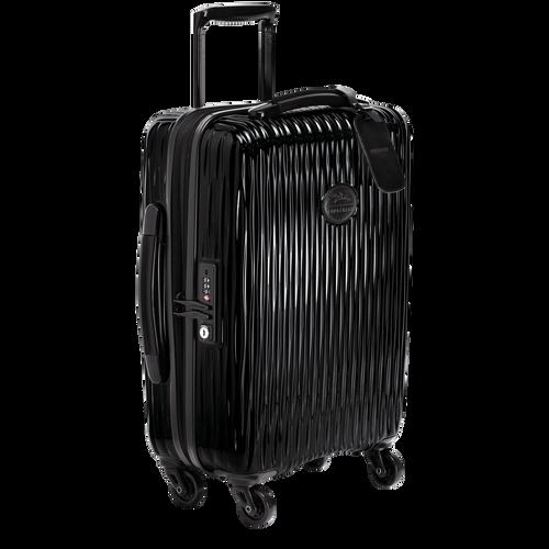 登机行李箱, 黑色, hi-res - 查看2 3