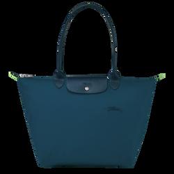 Shoulder bag L, Ocean