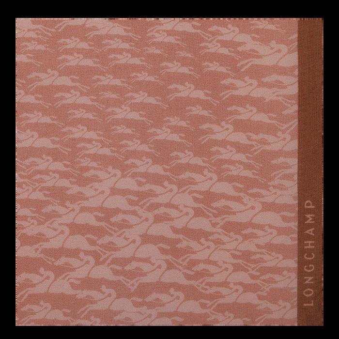 2021 秋冬系列 女士披肩, 粉红色