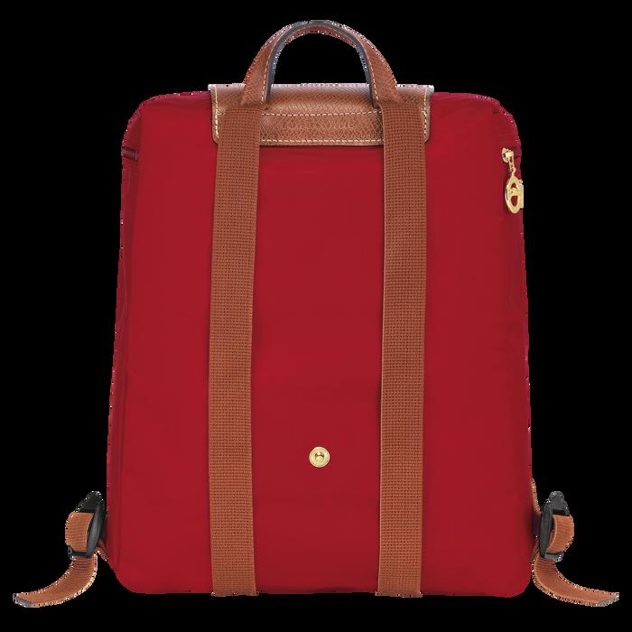 Le Pliage Original 双肩背包, 红色