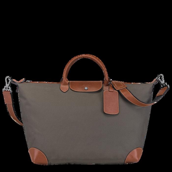 旅行包, 棕色, hi-res - 查看1 3