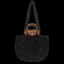手提包, 黑色