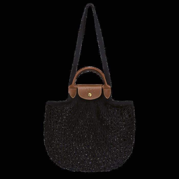 手提包, 黑色 - 查看 1 3 - 放大