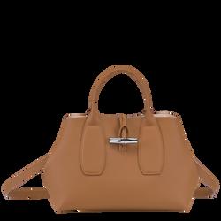 手提包 M, 黃褐色, hi-res