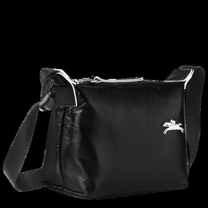 Le Pliage 系列 小袋, 黑色