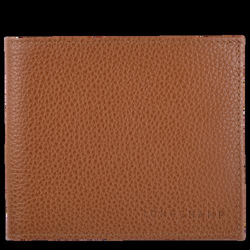 钱包, 淡红褐色 - 查看 1 2 -