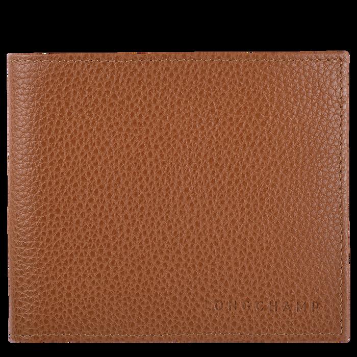 钱包, 淡红褐色 - 查看 1 2 - 放大