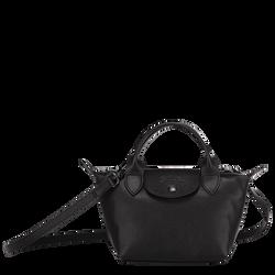 手提包 XS, 黑色