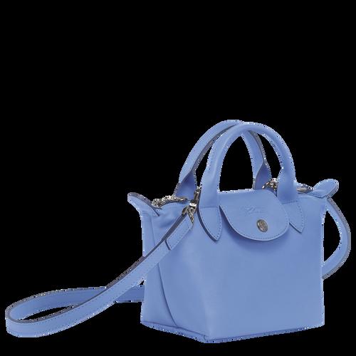 手提包, 蓝色, hi-res - 查看2 3