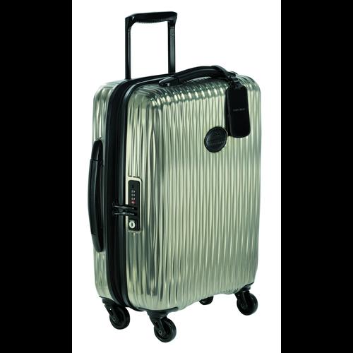 登机行李箱, 灰色, hi-res - 查看2 3