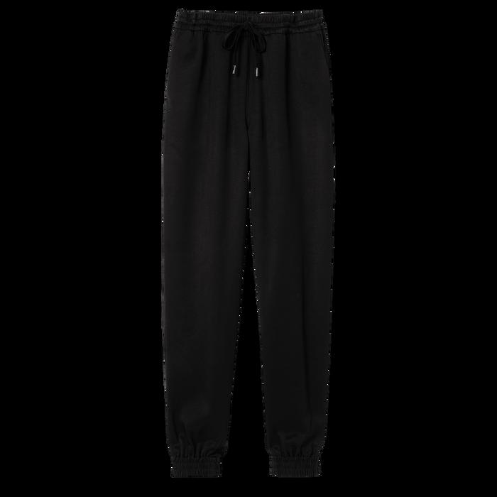 2021 秋冬系列 长裤, 黑色
