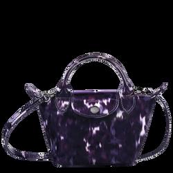 手提包, 浆果紫