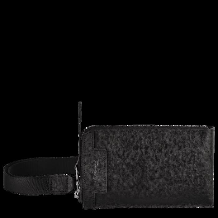 Le Pliage Néo 手机壳, 黑色
