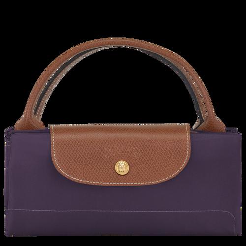 Le Pliage 旅行包大号, 浆果紫
