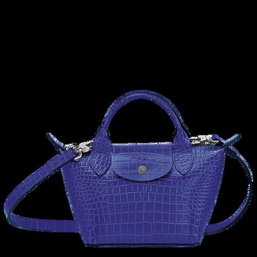 手提包 XS, 蓝色 - 查看 1 3 -