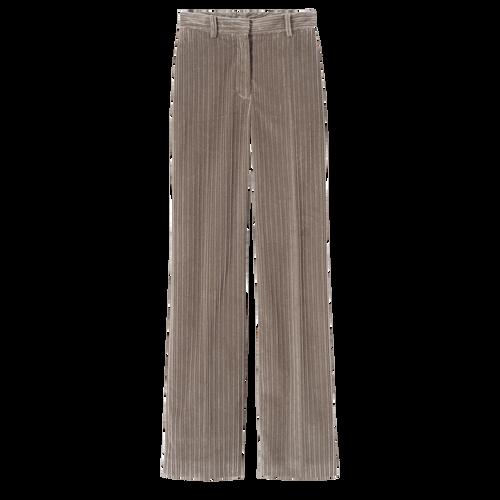 2021 秋冬系列 长裤, 斑鸠