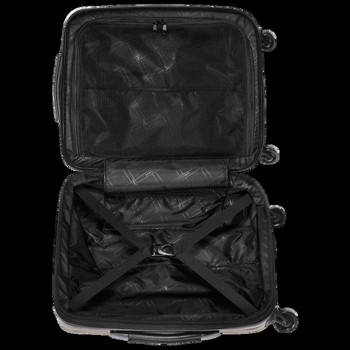 登机行李箱, 灰色, hi-res - 查看3 3