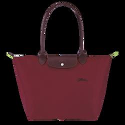 Shoulder bag L, Red