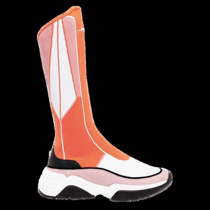 运动鞋, 橙色, hi-res - 查看1 4