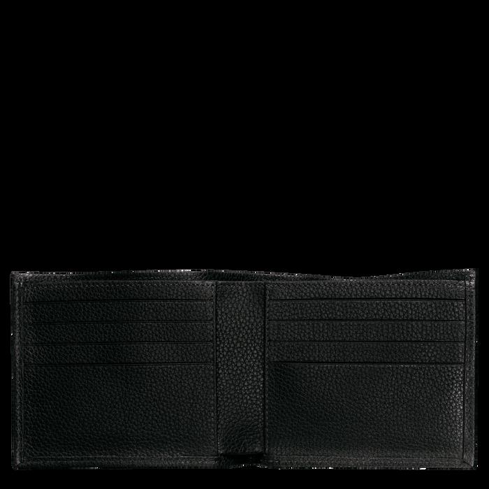 Le Foulonné 錢包, 黑色