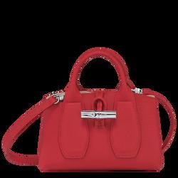 手提包特小号, 红色