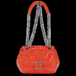 Crossbody bag S, Orange