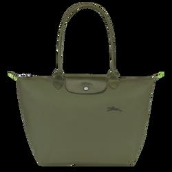 Shoulder bag L, Forest
